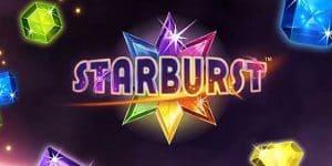 Starburst(スターバースト)