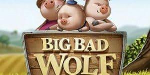 Big Bad Wolf(ビッグバッドウルフ)