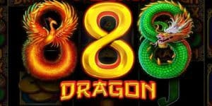 888Dragons(888ドラゴンズ)